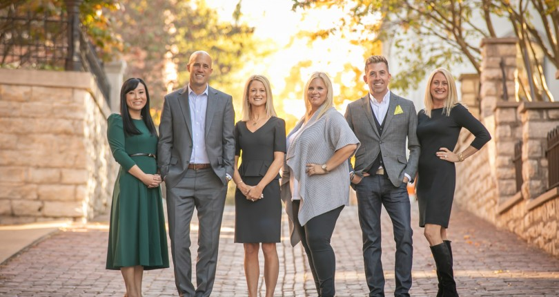 Finn Team Ranks as Top Real-Estate Team