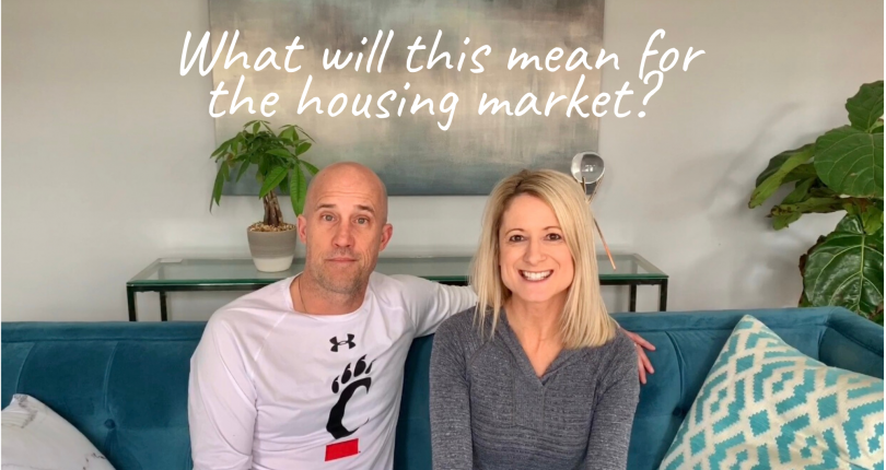 What Will Happen to the Real Estate Market?