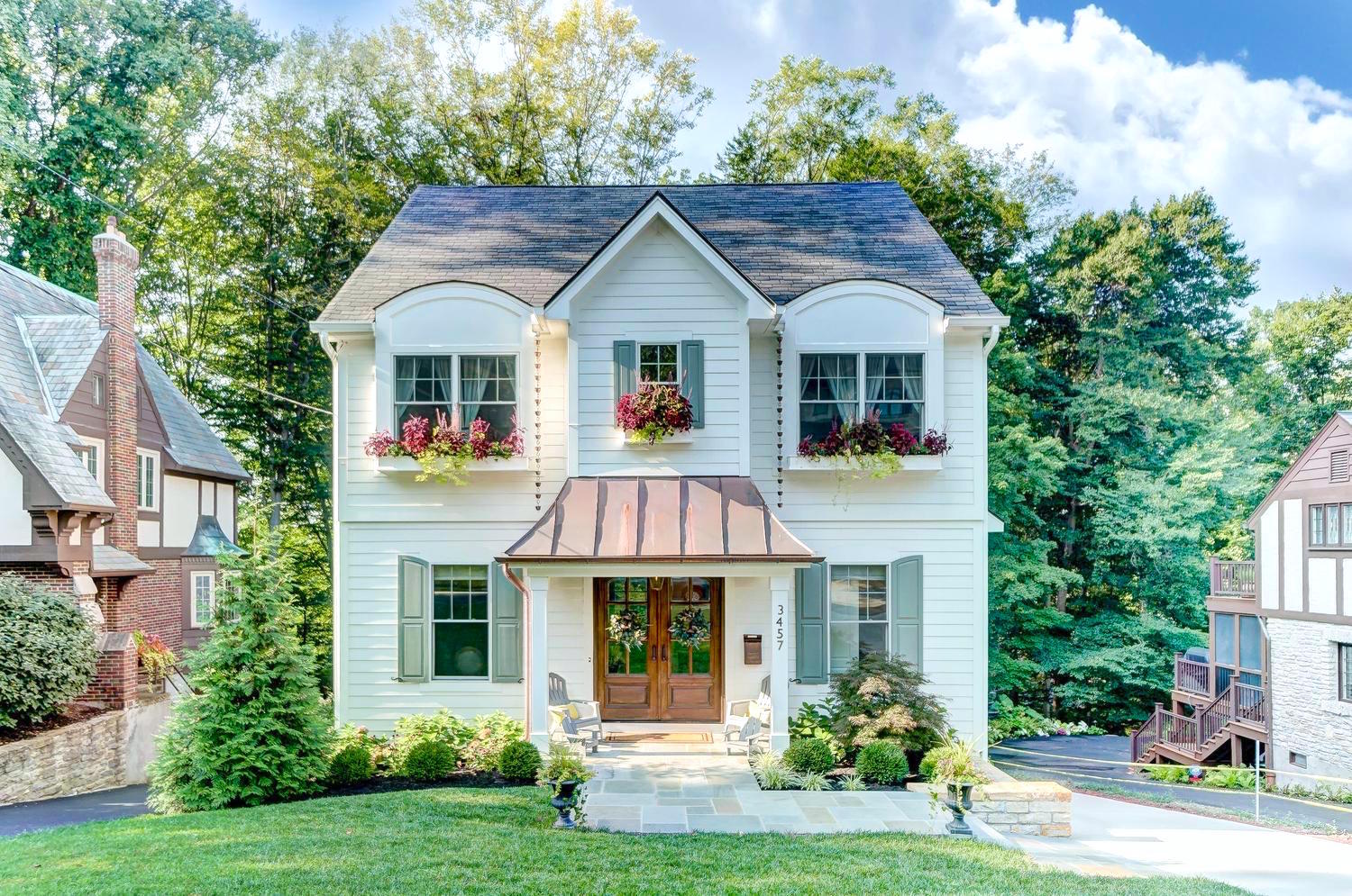 Open House in Mount Lookout