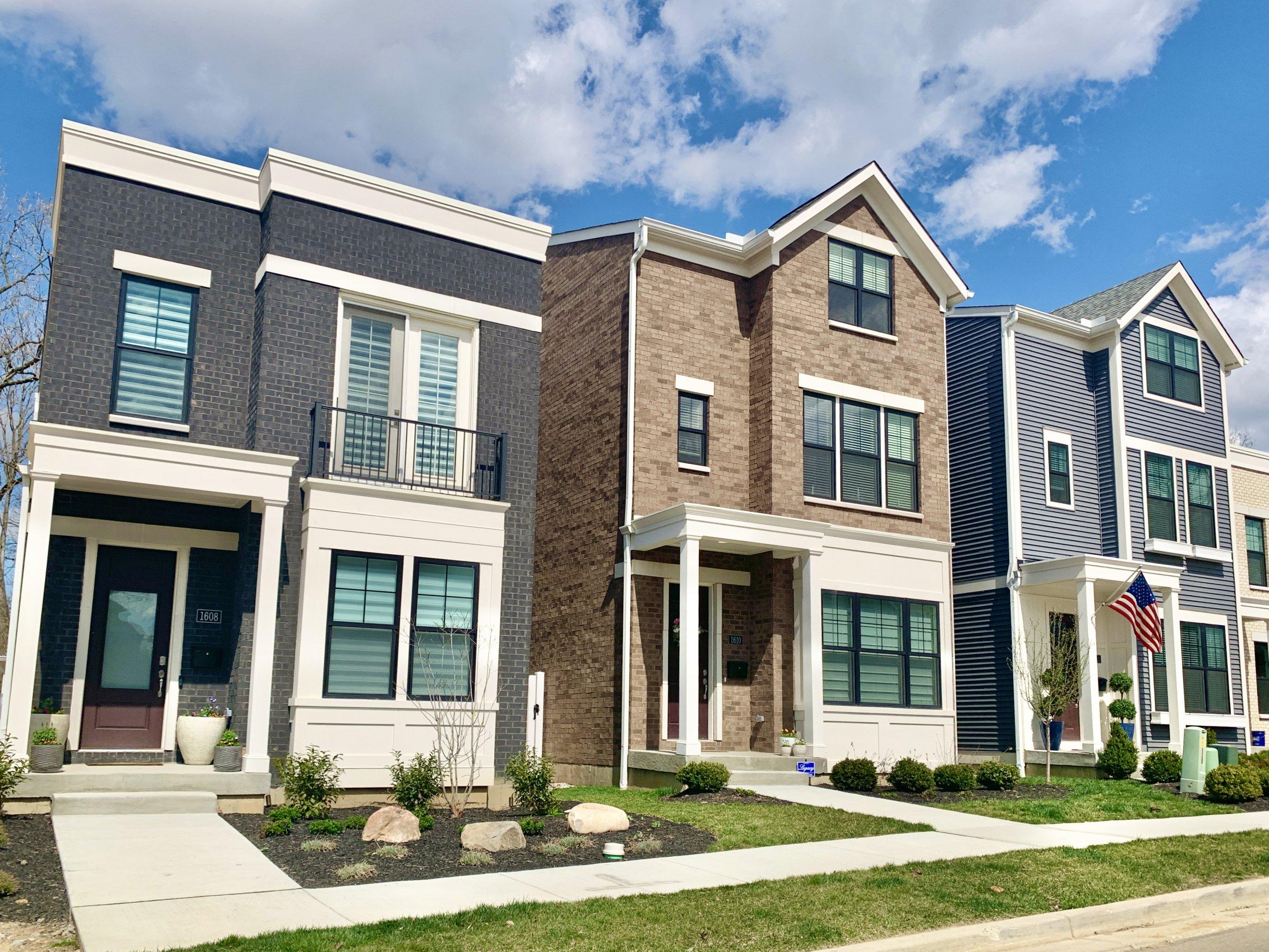 New Development in Evanston