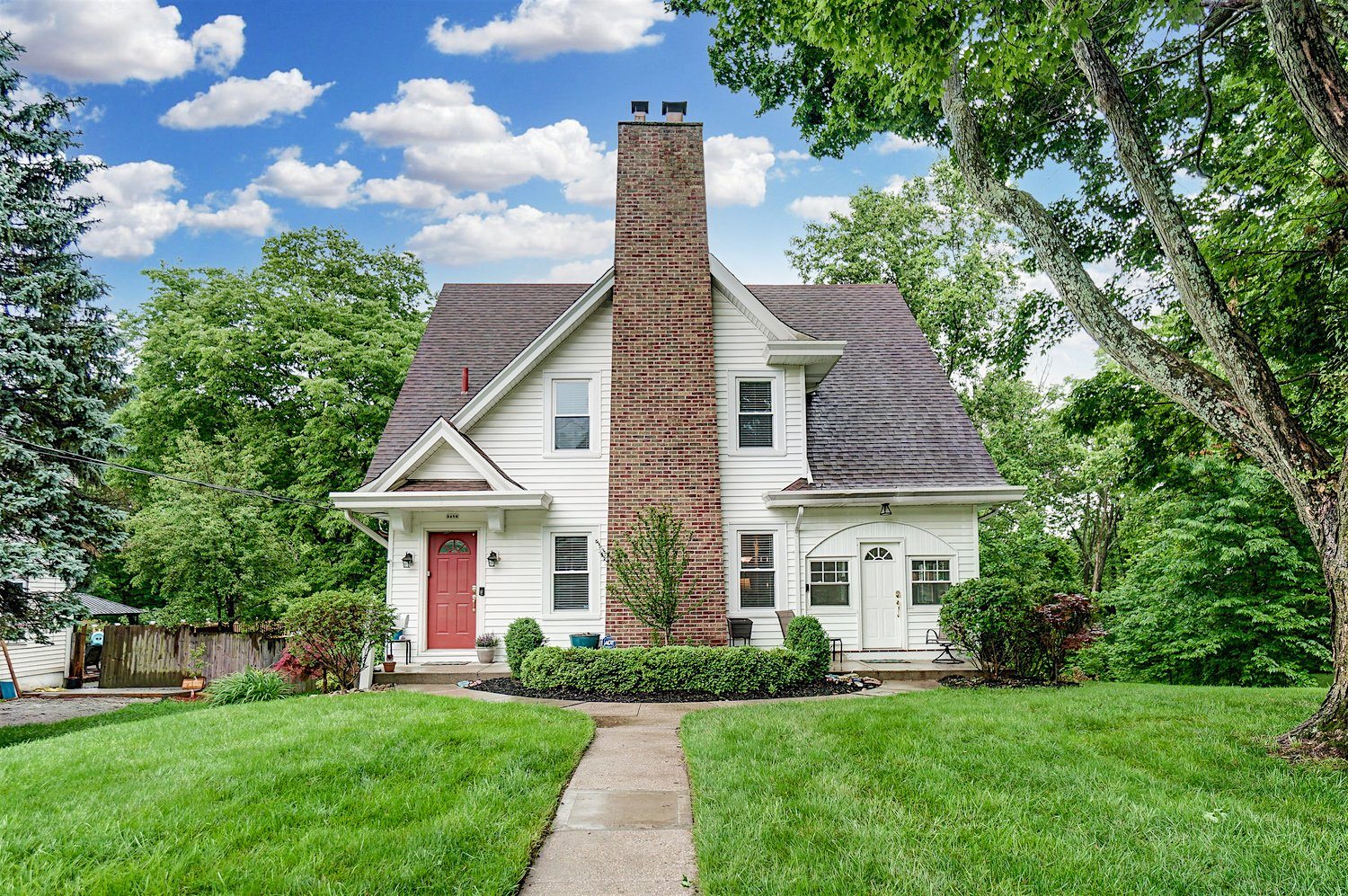Renovated Home Coming Soon in Westwood!