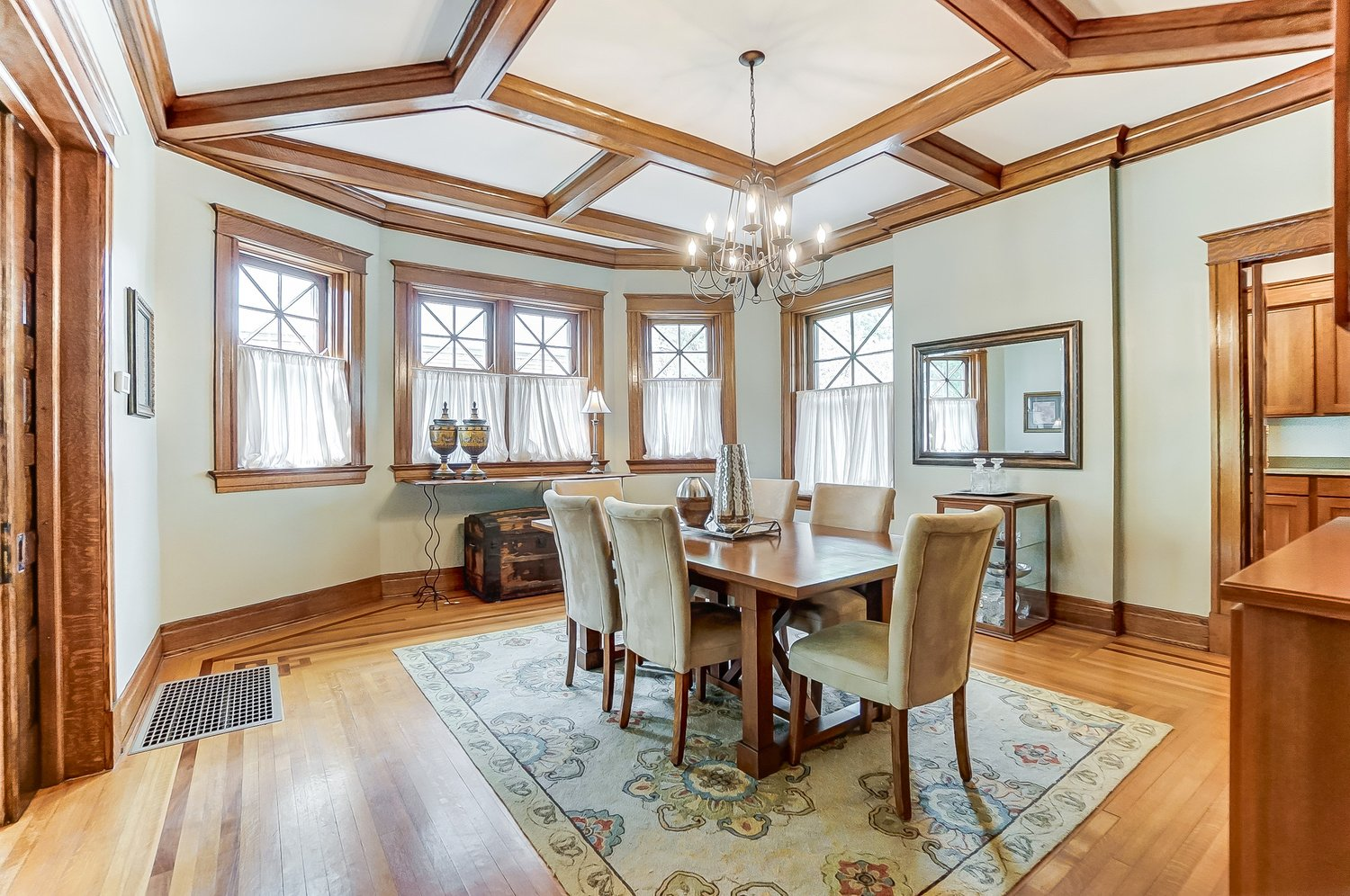 Home for Sale in Hyde Park with Open House