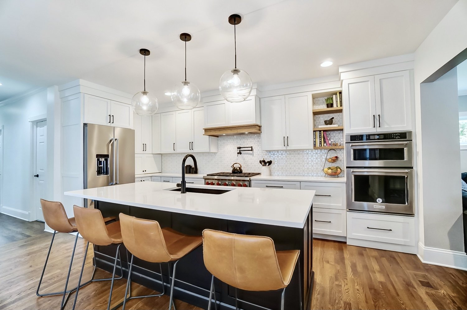 Renovated Home For Sale in Oakley