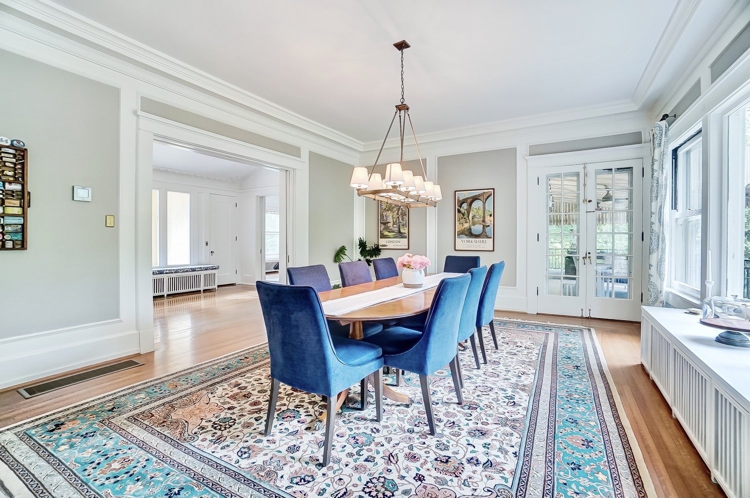 Luxury home for sale in East Walnut Hills!